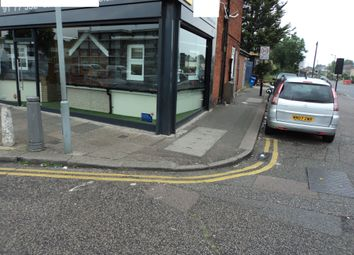 Thumbnail Retail premises to let in Cambridge Parade, Enfield London