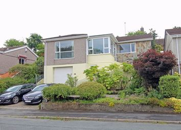 Thumbnail 3 bed detached bungalow for sale in Barningham Gardens, Birdcage Farm, Plymouth