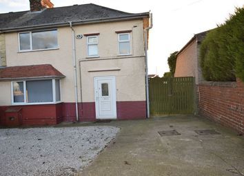 Thumbnail 3 bed semi-detached house to rent in Stretton Road, Morton, Alfreton, Derbyshire