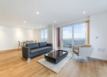 Thumbnail 3 bed flat to rent in Reverence House, Colindale Gardens, Colindale