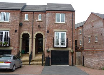 Thumbnail 3 bed semi-detached house to rent in Mcilmoyle Way, Carlisle