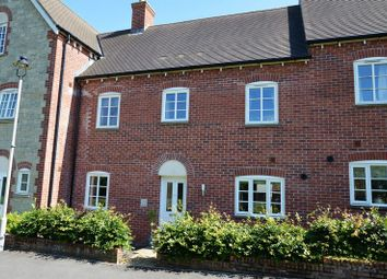 Thumbnail 3 bedroom terraced house for sale in Badger Walk, Shaftesbury