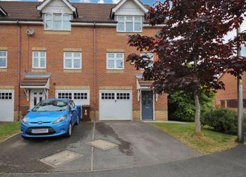 Thumbnail 3 bed mews house for sale in Dartington Road, Platt Bridge, Wigan