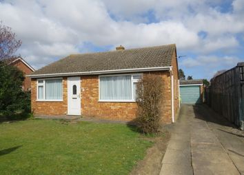 Thumbnail 2 bed detached bungalow for sale in Ketts Avenue, Wymondham