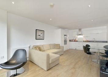 Thumbnail 2 bed property to rent in Sancroft Street, London