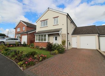 Thumbnail 3 bed link-detached house for sale in Eden Meadows, Temple Sowerby, Penrith