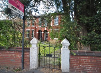 Thumbnail 3 bed semi-detached house for sale in Half Edge Lane, Eccles