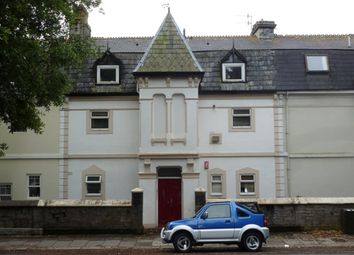 Thumbnail 1 bedroom flat for sale in College Avenue, Mutley, Plymouth