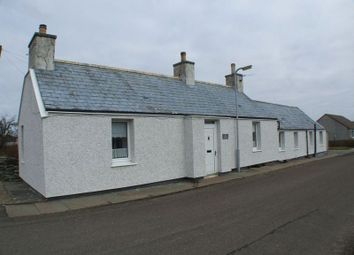 Thumbnail 2 bed bungalow for sale in Fosse Cottage, 71 Camilla Street, Halkirk, Caithness
