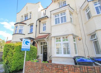Thumbnail 2 bed flat for sale in Guilford Avenue, Surbiton