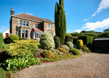 Thumbnail 4 bed detached house for sale in Thorpe Lane, Robin Hoods Bay