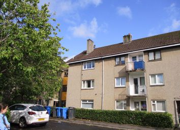 Thumbnail 1 bed flat to rent in Logie Park, East Kilbride, Glasgow
