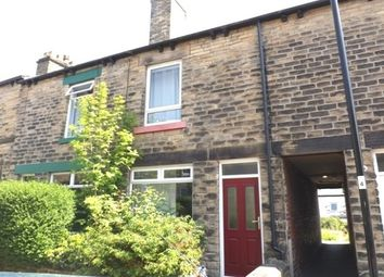 Thumbnail 3 bed terraced house to rent in Salisbury Road, Crookes, Sheffield