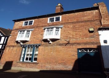 Thumbnail 5 bed property to rent in Dam Street, Lichfield