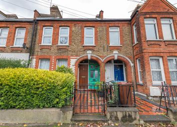 Thumbnail 1 bed flat for sale in Fleeming Road, London