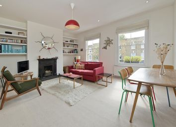 Thumbnail 1 bed flat for sale in Farleigh Road, London