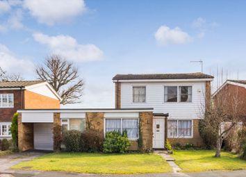 3 bed detached house for sale in Artel Croft, Three Bridges, Crawley, West Sussex RH10