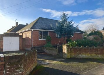 Thumbnail 2 bed detached bungalow to rent in Leegomery Road, Wellington, Telford