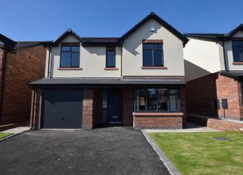 4 bed detached house for sale in Bleak Hill Road, Windle, St. Helens WA10
