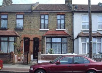 Thumbnail 4 bed town house to rent in Stratford, London
