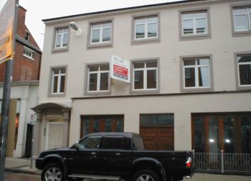Thumbnail 1 bedroom flat for sale in Belvoir Street, City Centre, Leicester