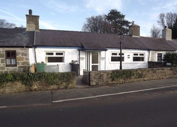 Thumbnail 2 bed bungalow to rent in Llanfaes, Beaumaris