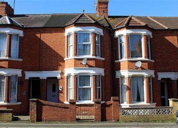 Thumbnail 3 bedroom terraced house for sale in Jersey Road, Wolverton, Milton Keynes