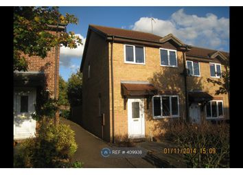 2 bed end terrace house to rent in Stockley Close, Haverhill CB9