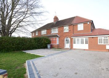 Thumbnail 3 bedroom terraced house to rent in Winser Drive, Reading