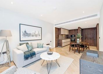 Thumbnail 1 bed flat for sale in Scott House Building, Battersea Power Station, London