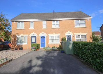 Thumbnail 2 bed terraced house for sale in Eltham Close, Ashton, Wigan