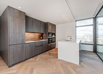 Thumbnail 2 bedroom flat to rent in Principal Place, London