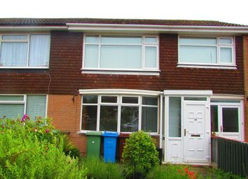 Thumbnail 1 bed flat to rent in Shipley Road, St. Annes, Lytham St. Annes