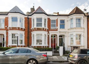 Thumbnail 3 bed flat to rent in Fernside Road, Nightingale Triangle