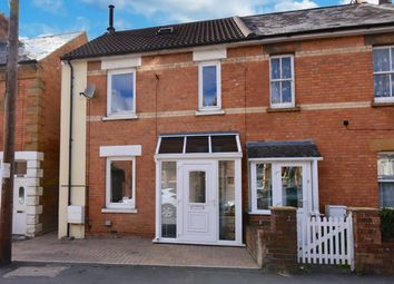 Thumbnail 3 bed end terrace house for sale in Orchard Street, Yeovil