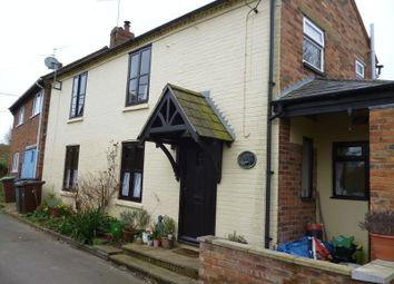 Thumbnail 2 bedroom semi-detached house to rent in Buckby Lane, Whilton, Daventry