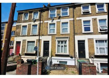 Thumbnail 1 bed flat to rent in Parkfield Road, London
