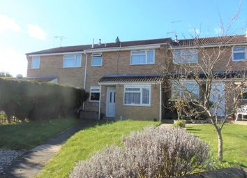 Thumbnail 1 bed terraced house to rent in Peregrine Court, Colchester