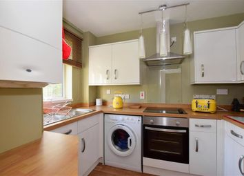 Thumbnail 1 bed flat for sale in Victor Close, Hornchurch, Essex