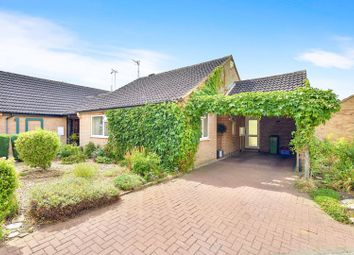 Thumbnail 2 bed detached bungalow for sale in Greatchesters, Milton Keynes