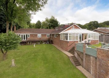 Thumbnail 4 bed detached bungalow for sale in Gravesend Road, Higham, Rochester