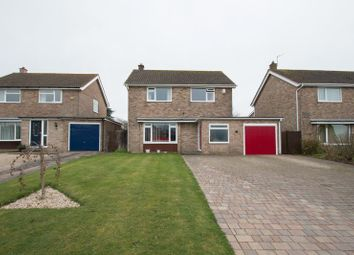 Thumbnail 3 bed detached house for sale in Norwich Road, Chichester