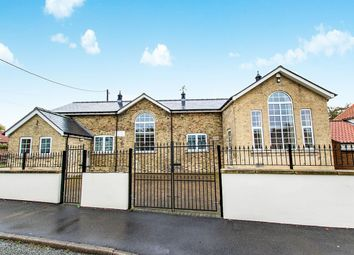 Thumbnail 3 bed detached house to rent in High Street, Willingham By Stow, Gainsborough