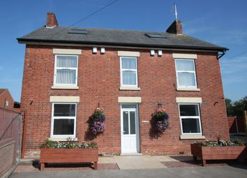 Thumbnail 1 bed flat to rent in Mill Road, Stapleford