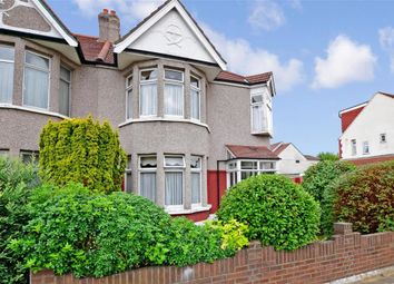 Thumbnail 3 bedroom semi-detached house for sale in Breamore Road, Ilford, Essex