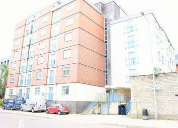 Thumbnail 1 bedroom flat for sale in Wellington Street, Swindon
