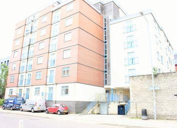Thumbnail 1 bedroom flat for sale in Wellington Street, Swindon