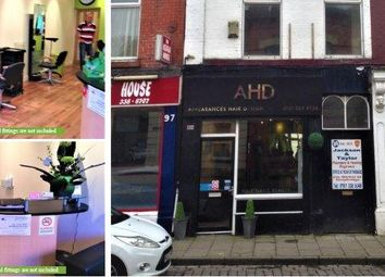 Thumbnail Retail premises to let in Market Street, Stalybridge, Manchester
