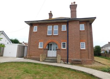 Thumbnail 3 bed detached house to rent in King Edward Road, Axminster