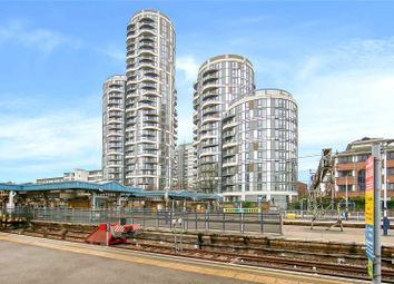 Thumbnail 2 bed flat for sale in Panorama Tower, 360 Barking, Barking